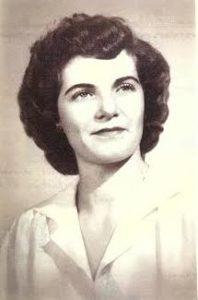 Maurine Webb