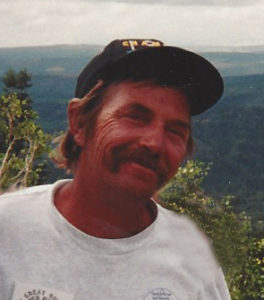 Powell, Charles Obit