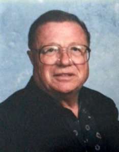Preston Merrell