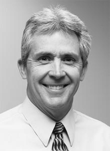 Rick Holman, City manager of Cedar City, is retiring June 30, 2016 after 30 years of public service. Cedar City, Utah, | Photo courtesy of Cedar City Corp. , St. George/Cedar City News
