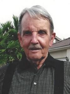 Robert Paxman