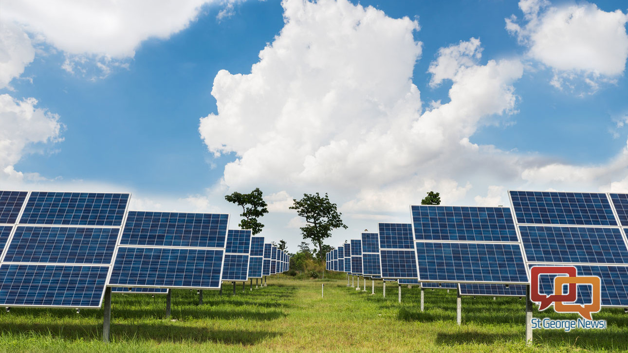 Rocky Mountain Power S Commercial Customers Can Use Solar