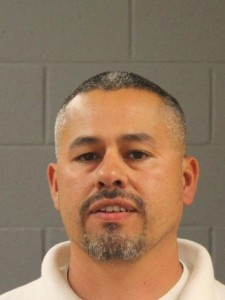 Santiago Tarula-Rivera, of St. George, Utah, booking photo posted April 26, 2016 | Photo courtesy of the Washington County Sheriff's Office, St. George News