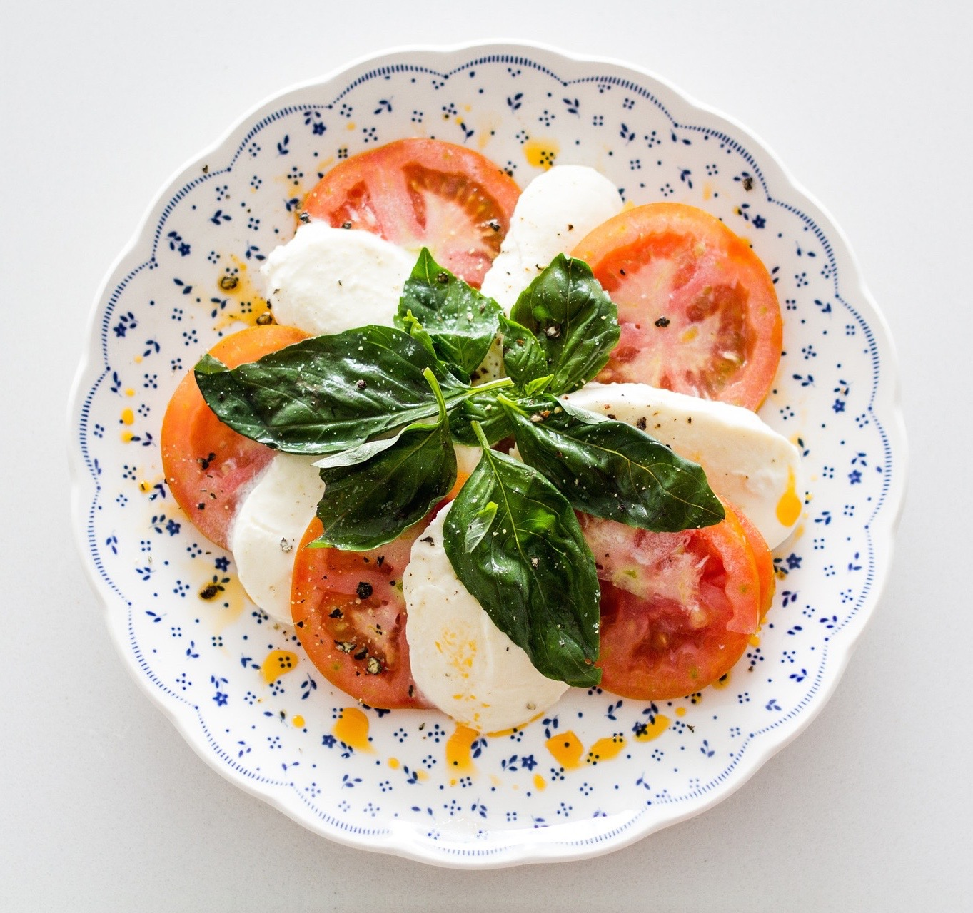 Caprese | Image courtesy of Pixabay, St. George News