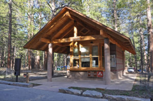 North Rim Campground, Grand Canyon National Park, May 22, 2010 | Photo courtesy of Grand Canyon National Park, St. George News