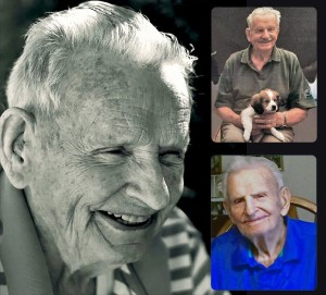 L. John Miner, broadcast pioneer and former owner of KDXU radio in St. George, died Sunday at age 97, St. George Utah, undated | Photos courtesy of Brent Miner, St. George News