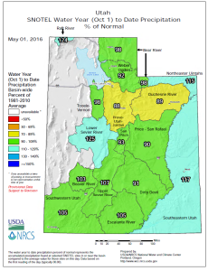 Image courtesy of Natural Resources Conservation Service, St. George News