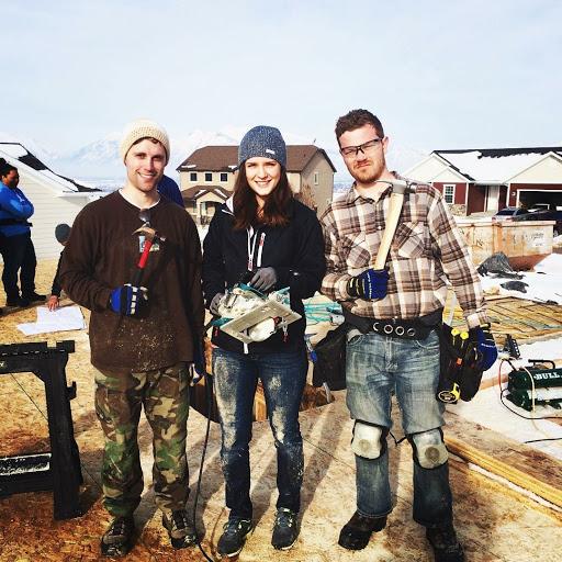 Self Build Construction Loan Utah
