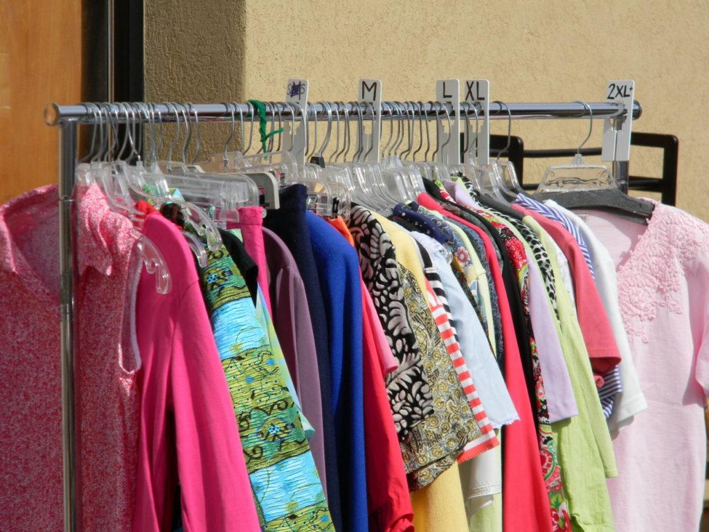 Clothing stores in st george utah