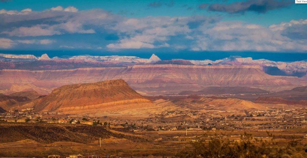 Shinob Kibe, Washington County, Utah, circa December 2015 | Photo by Dave Amodt, St. George News