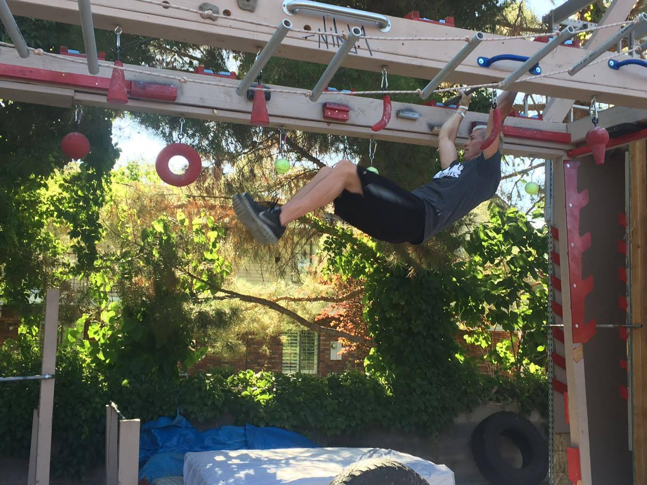 4 st george residents take on nbc u0027s u0027american ninja warrior