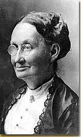 Alice Parker Isom later in life | Photo courtesy of the Utah State Historic Society, St. George News