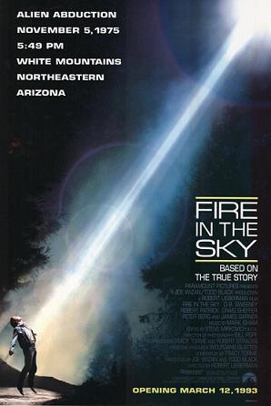Utah UFO Fest Fire in the Sky