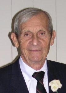 Gaylord Julius Monson