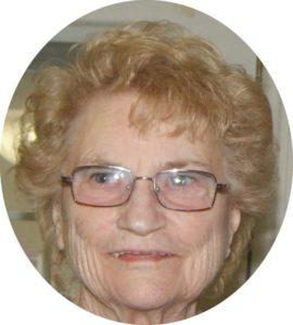 Joan Cox Hafen