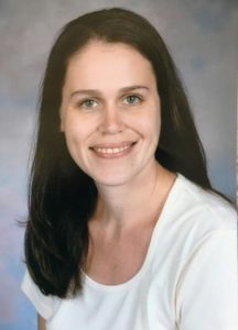 Kimberly Kastens