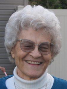 Marjorie Marsden Heyborne