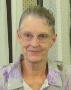Mary Cooper 2