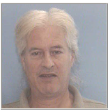 Michael Sheftell | Photo courtesy of the San Juan County Sheriff's Office, St. George News