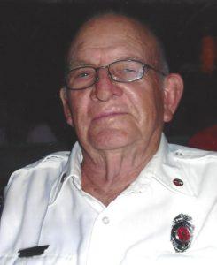 Ronald Carter Larson