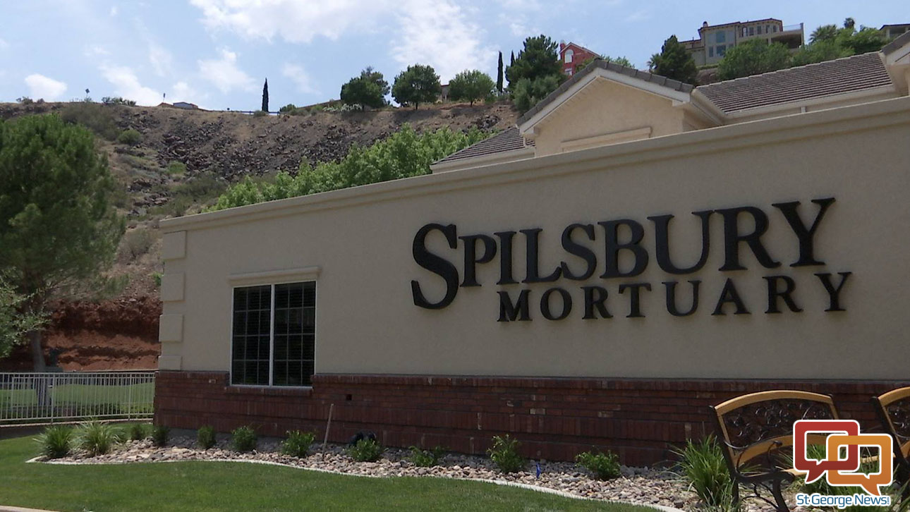 Family-owned mortuary comforts the living, cares for the ...