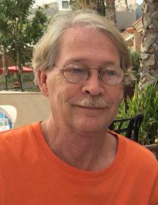 Steven Moffitt