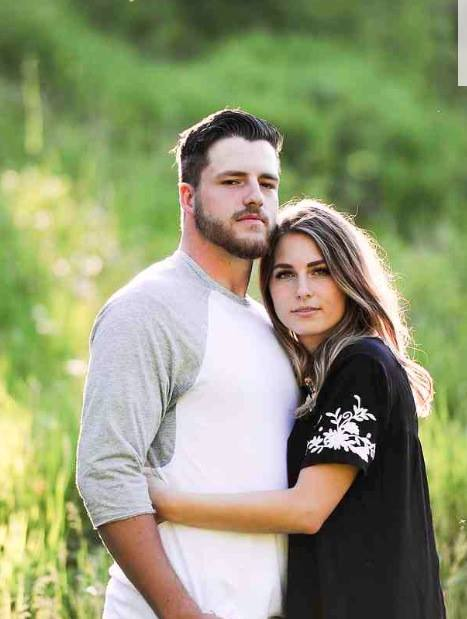 Eric and Jessica Carter
