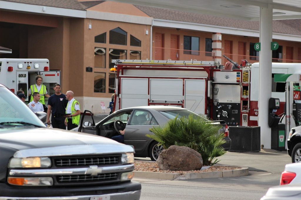 failure  yield factors   accidents  street  day st george news