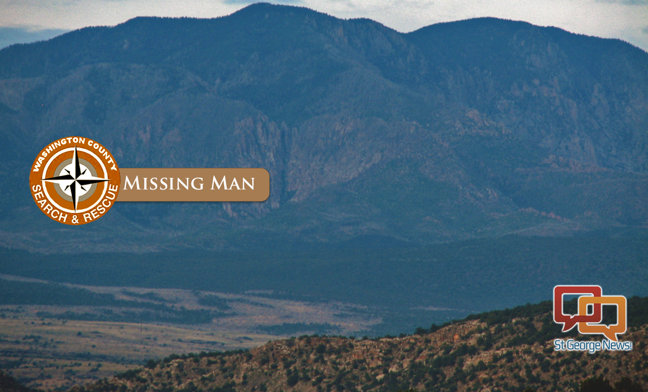 UPDATE: Hiker found; search to find hiker missing in Pine ...
