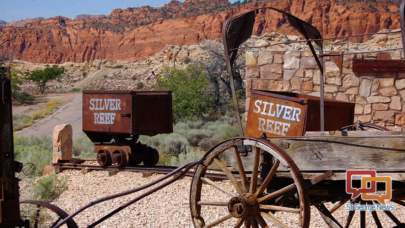 Silverreef