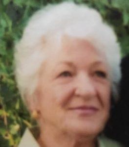 Barbara Schall obit