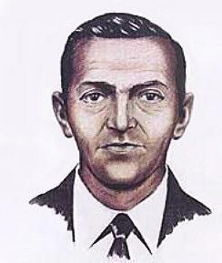 FBI sketch of D.B. Cooper, Undated |St. George News