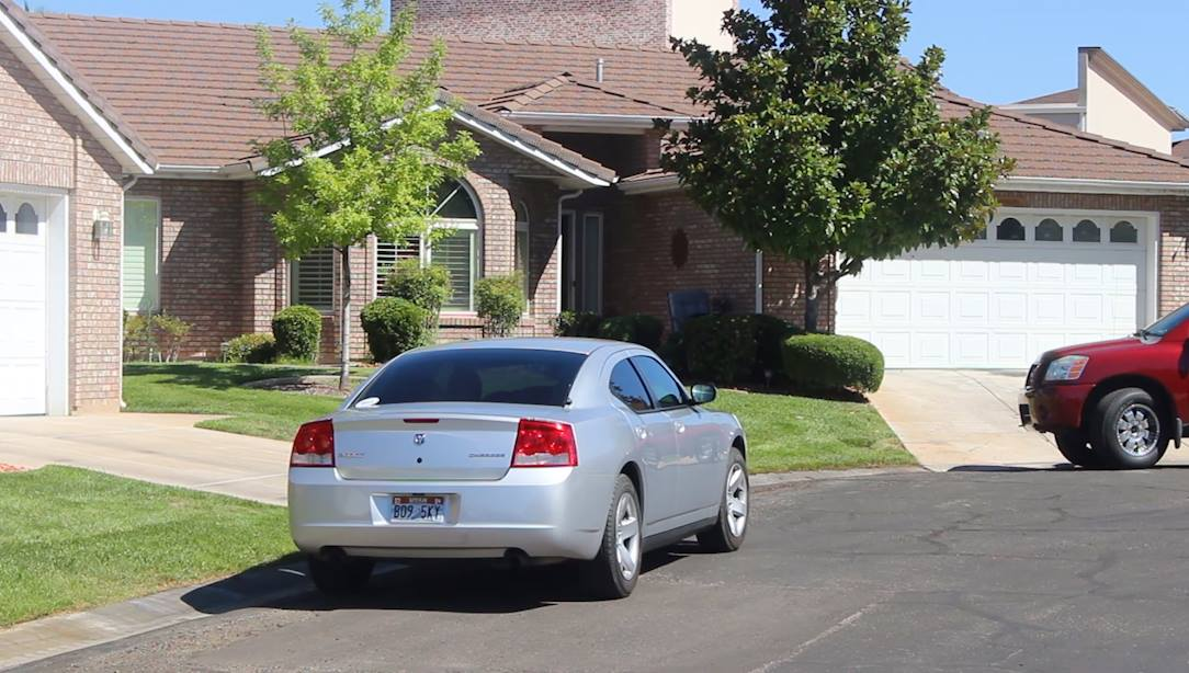 A St. George man died after sustaining carbon monoxide poisoning inside his home in Meadow Creek Townhomes subdivision, St. George, Utah, July 13, 2016 | Photo by Mike Cole, St. George News