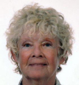 Marilyn Arta McDowell Orton