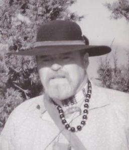 Ralph Kenyon Robinson