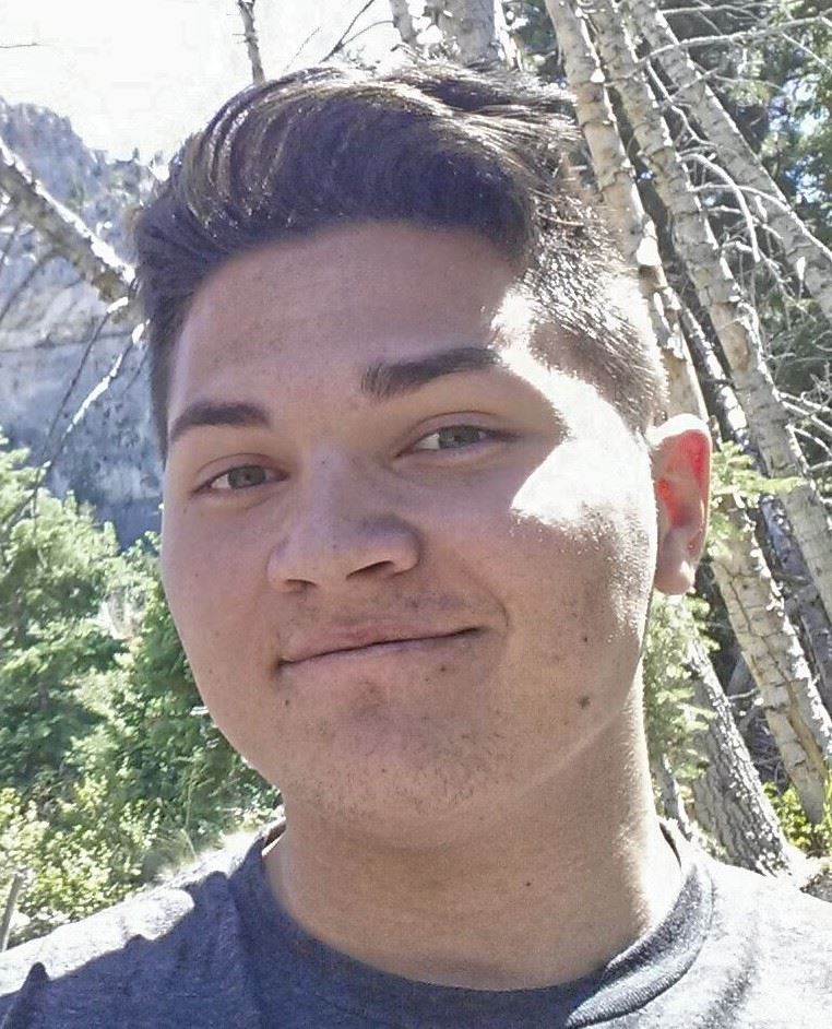 Missing 19-year-old Troy Sirat, St. George News