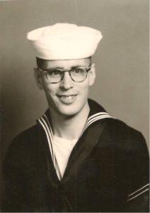 william Fife Navy