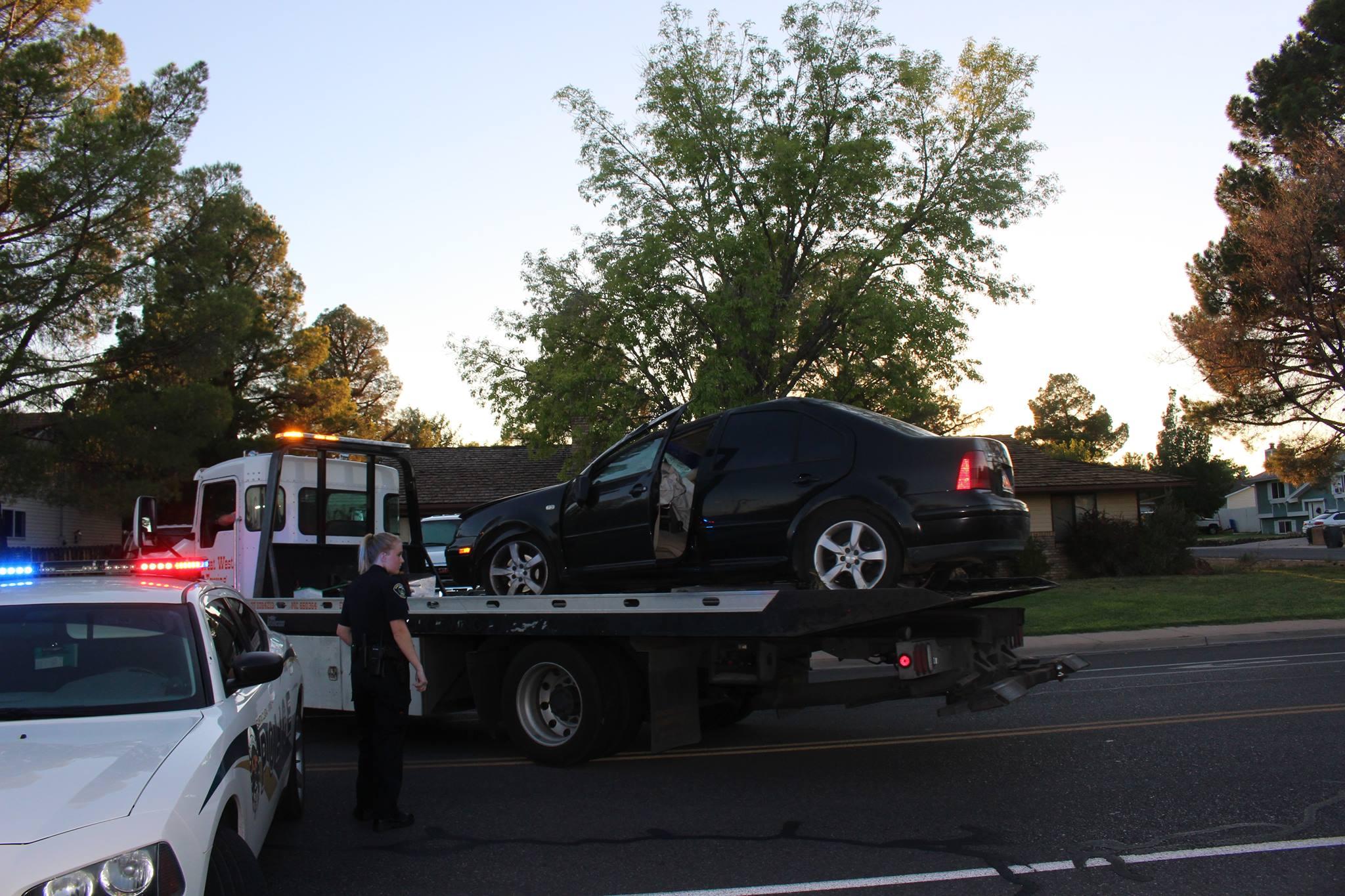 Holt Car Park Charges