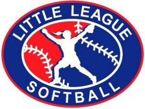 1LittleLeagueSoftballLogo