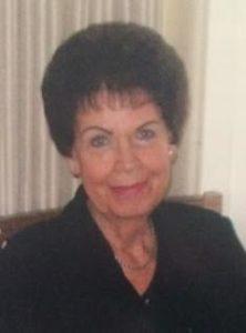 Blanche Renee Adams Fife