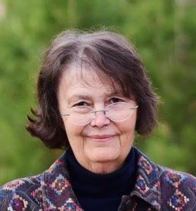 Carolle Allison Bell PhD
