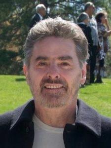David J. Blackett