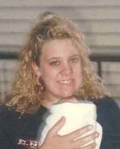 Heidi Lynn Morey