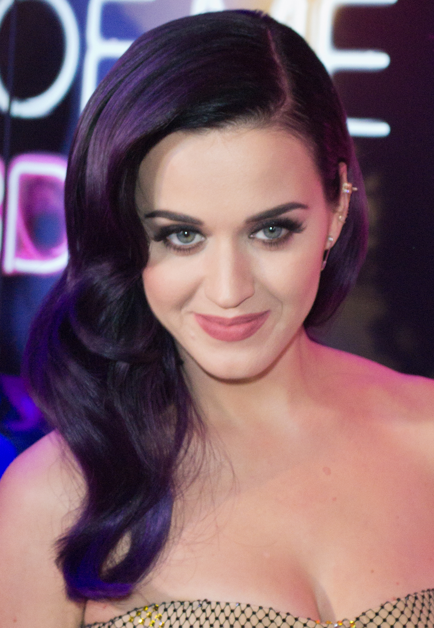 "Katy Perry recently filmed her music video ""Rise"" at both Sand Hollow and Snow Canyon State Parks 