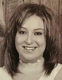 Keely Amber Hall obituary photo, St. George News