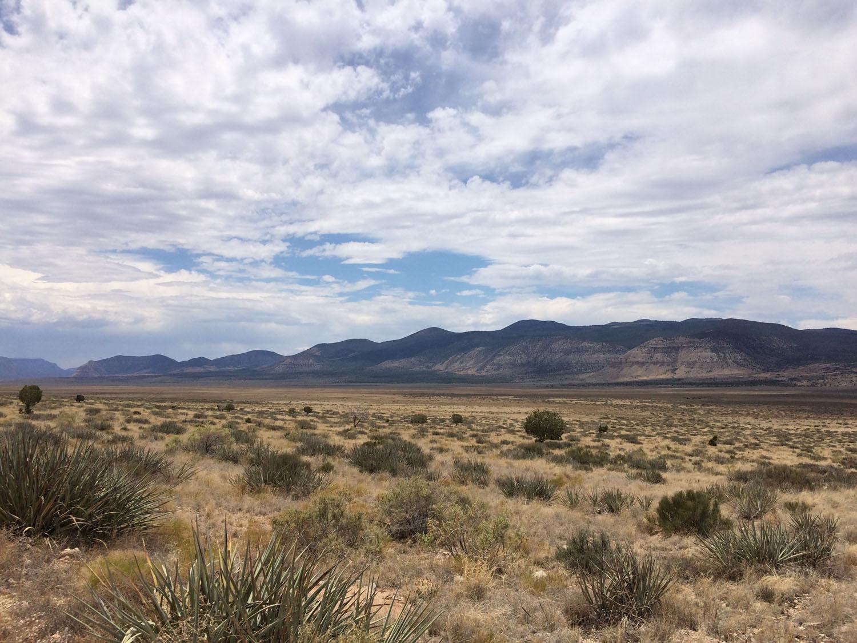 Uinkaret Mountain project area, photo undated | Photo courtesy of Bureau of Land Management, St. George News