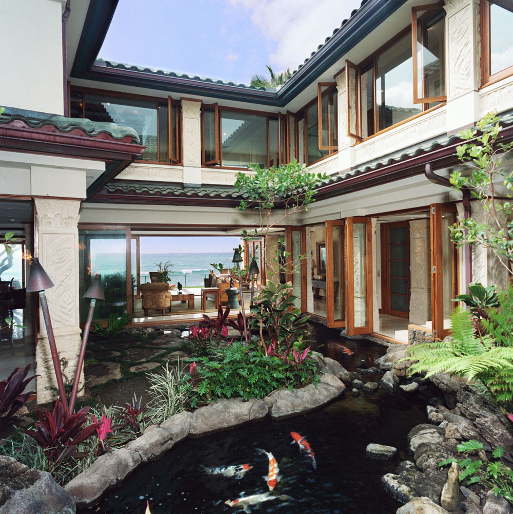 A beautiful location to work but far from home and family, Honolulu, Hawaii, date not specified | Photo courtesy of Ekker Design Build, St. George News / Cedar City News