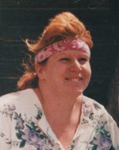"""Marianna """"Cathyleen"""" Hurlbert Bowen"""