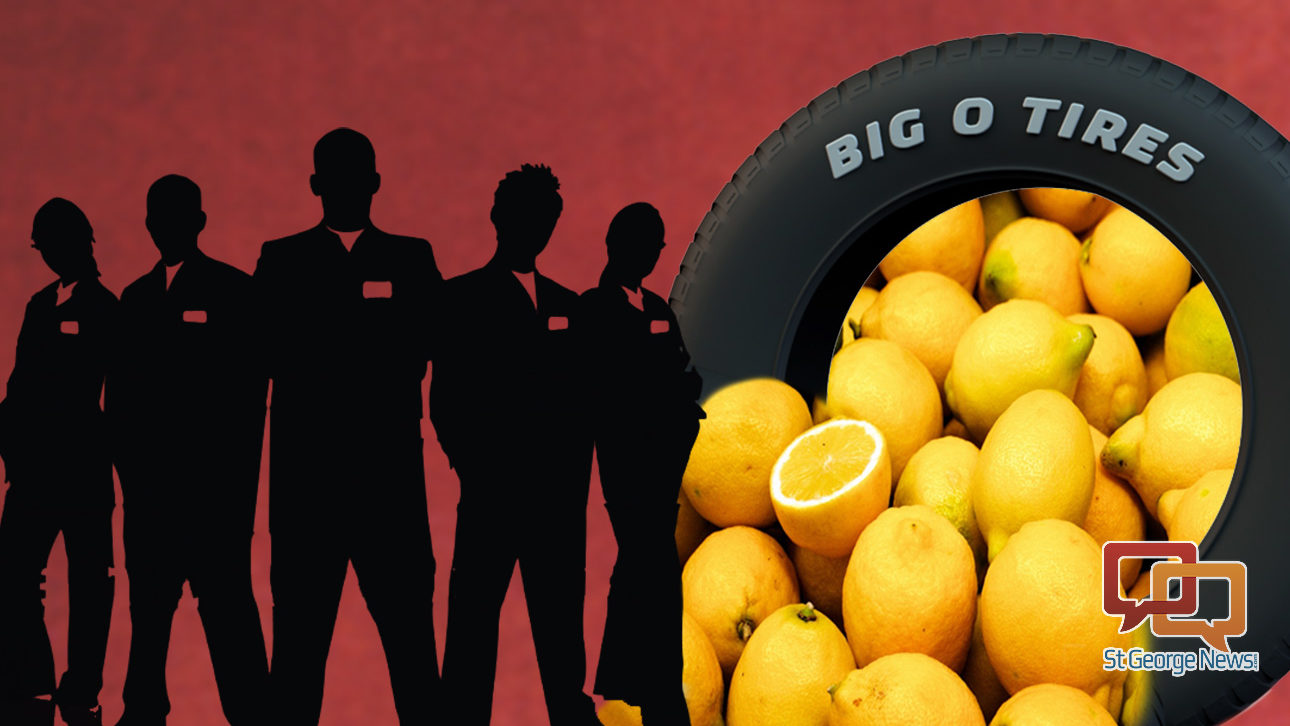 Big O Tires Collects Over 50k For Pediatric Cancer Research Care