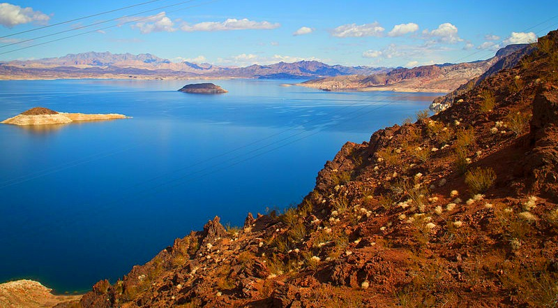 Lake Mead | Wikipedia Commons, St. George News